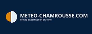 Chamrousse meteo