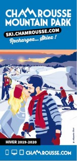 Dépliant hiver 2019-20