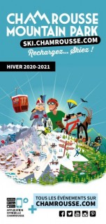 Dépliant hiver 2020-21