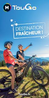Timetable bus Estibus 707 Grenoble-Chamrousse Summer 2021