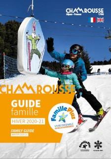 Winter family guide 2020-21