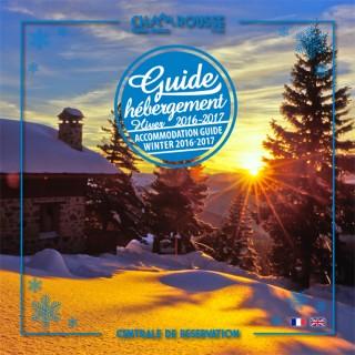 Guide hébergement hiver 2016-2017