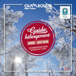 Guide hébergement hiver 2017-2018