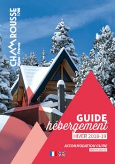 Guide hébergement hiver 2018-19