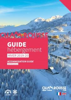 Guide hébergement hiver 2019-20