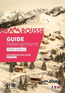 Winter Accomodation Guide 2020-21