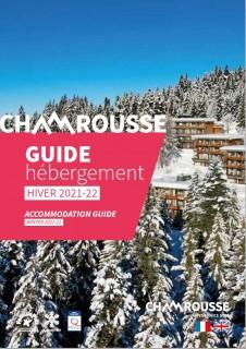 Winter Accomodation Guide 2021-22