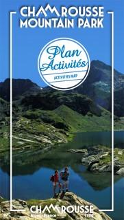 Plan des activités été 2016