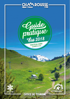 Summer practical guide 2018 (activities + accomodations)