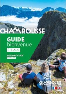 Guide pratique été 2020 (activités + famille + hébergements)