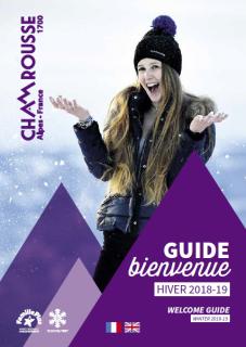 Guide pratique hiver 2018-19