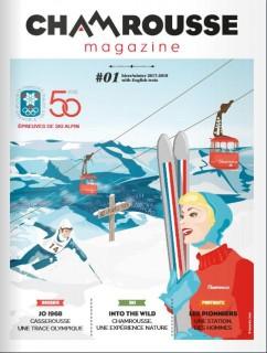 Magazine Chamrousse #1