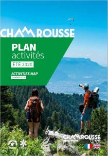 Summer activity guide 2020