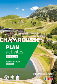 Summer activity guide 2021