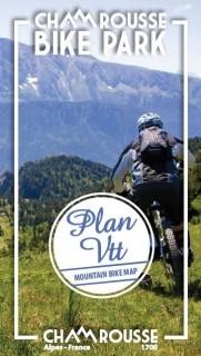 Plan VTT et VAE été 2017