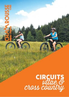 Circuits VTTAE et cross country été 2019