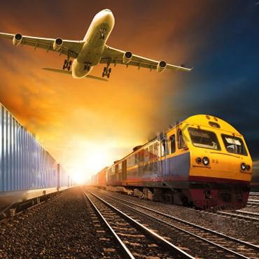 Accès station - train et avion