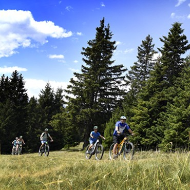 Biking sports