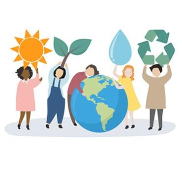 Environnement - Guide du tri
