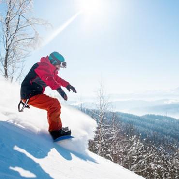Serenity offer - winter 2020-2021