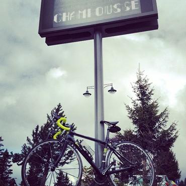 Vélo de route - Cyclotourisme