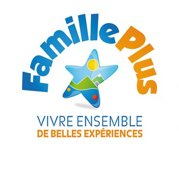 """Famille Plus"" - family label"
