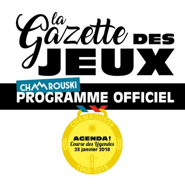 Gazette des Jeux