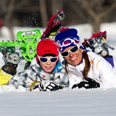Pour des activités hors ski