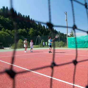 Open air sports