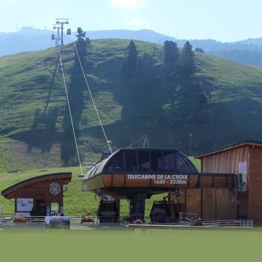 Ski lift company