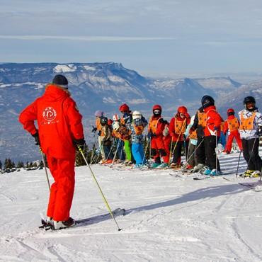 Ski School - ESF