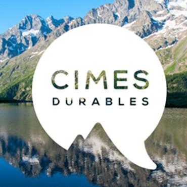 Sustainable development - CIMES