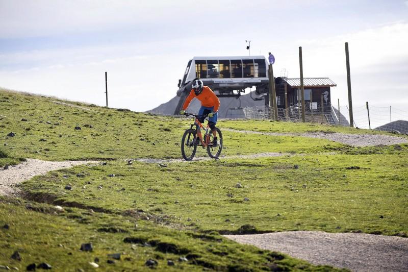 Tarifs Bike Park