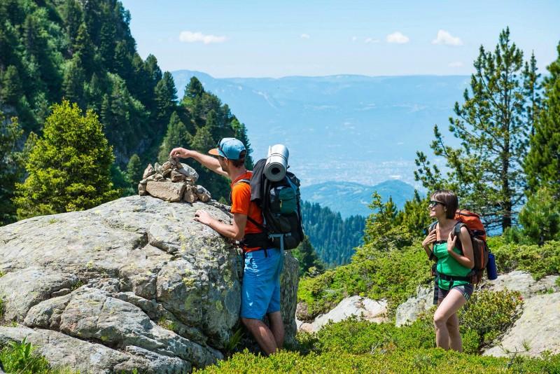 Hiking & Running Trail