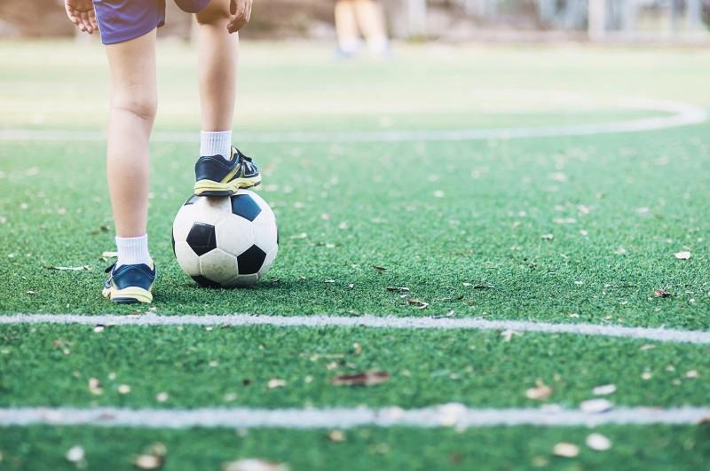 Jeux et terrains de sports