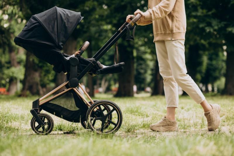 Baby and children equipment rental