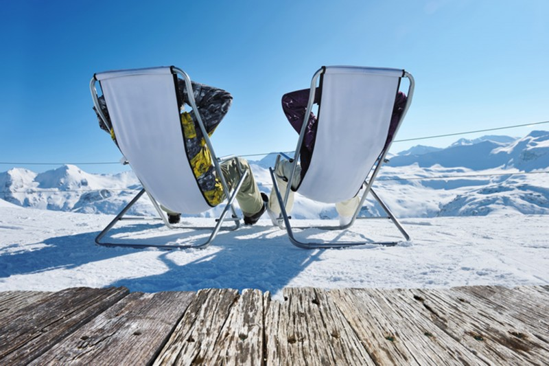 Promotion Printemps du Ski