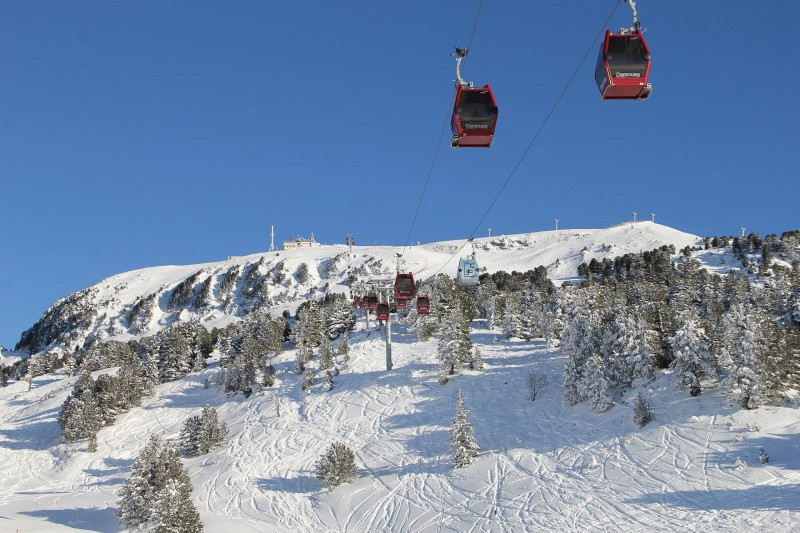 Alpine skipass prices