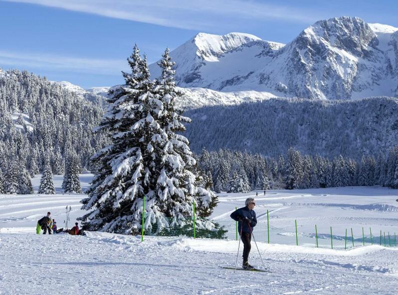 Tarifs ski nordique