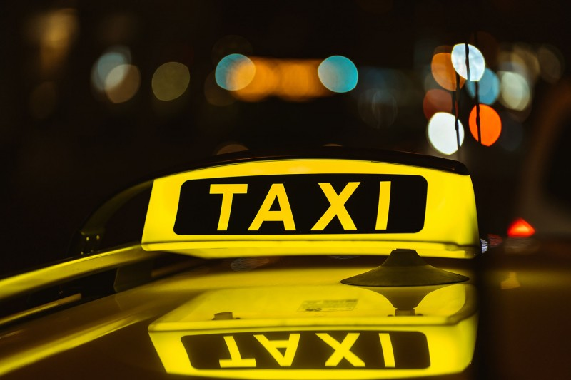 Taxis - Transferts