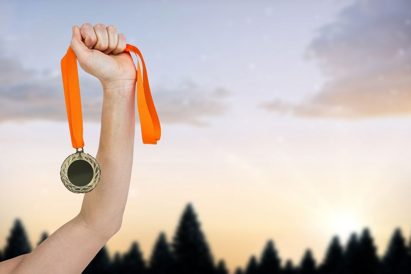 Culture sportive : champions de Chamrousse