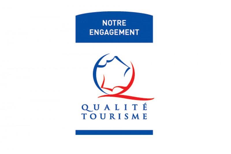 """""""Qualité Tourisme"""" - quality label"""