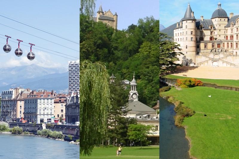 Sites touristiques à proximité