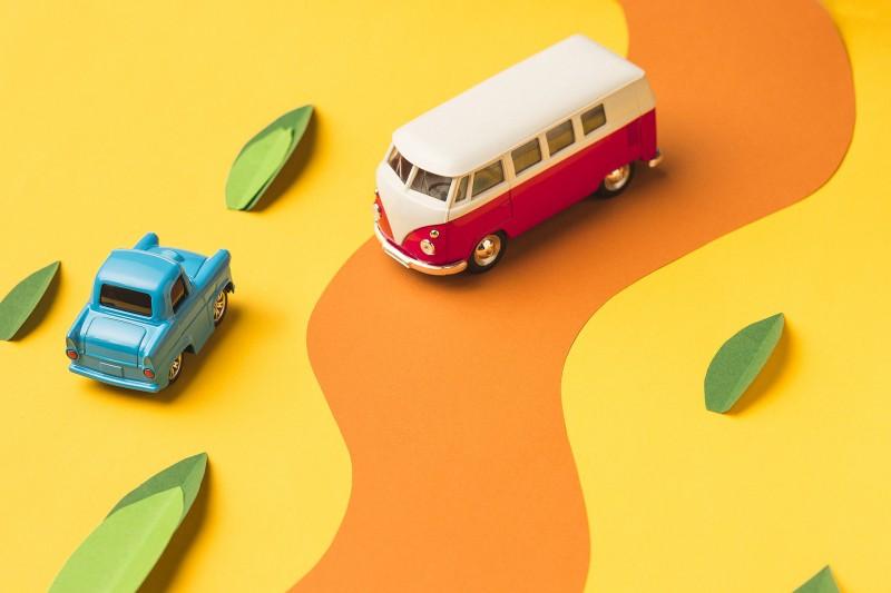 Transport famille