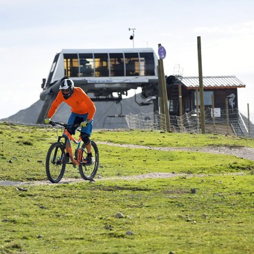 Bike Park prices