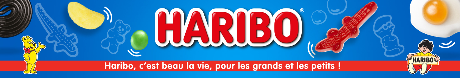 Bannière webcam Haribo Chamrousse Montagne