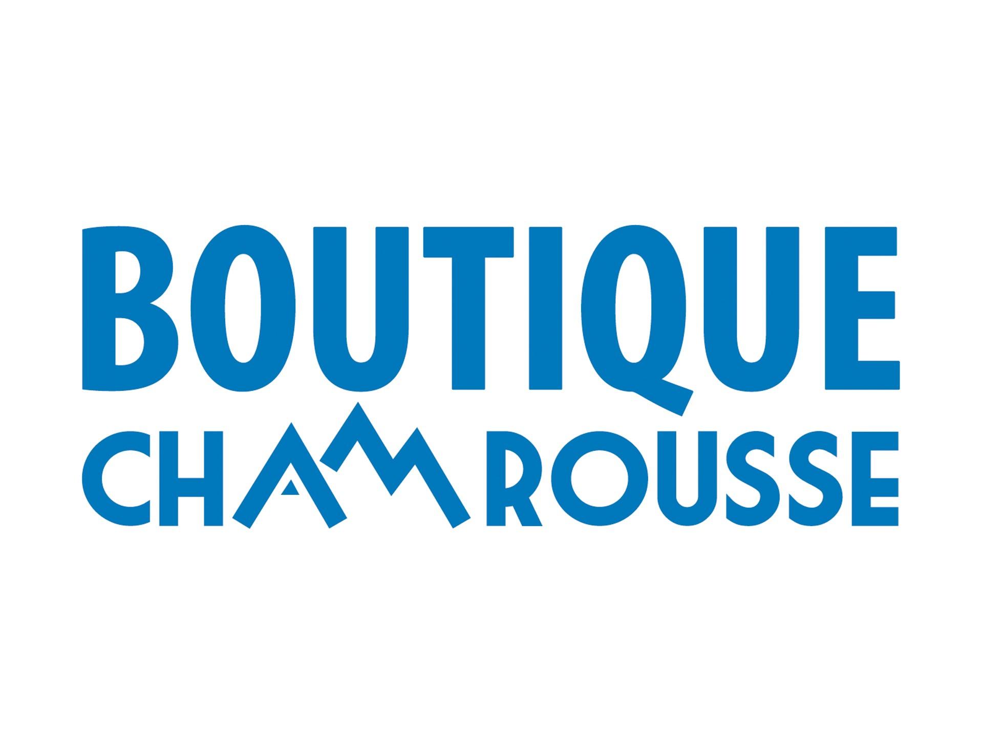 Boutique Chamrousse