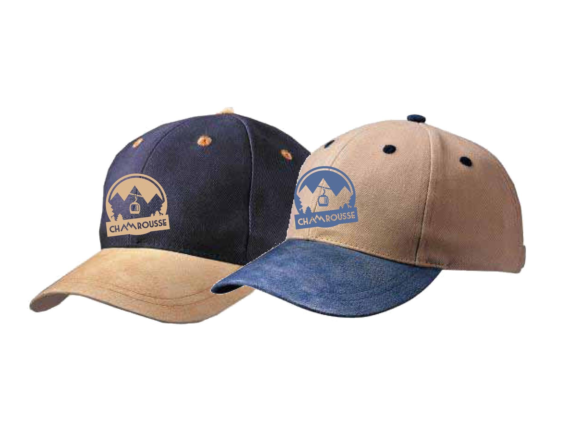 Chamrousse cap