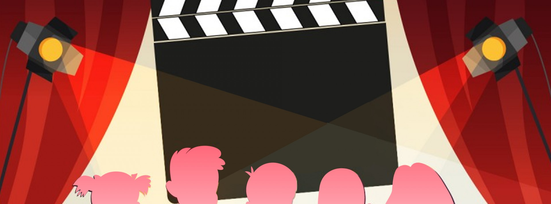 Chamrousse cinema festival for children