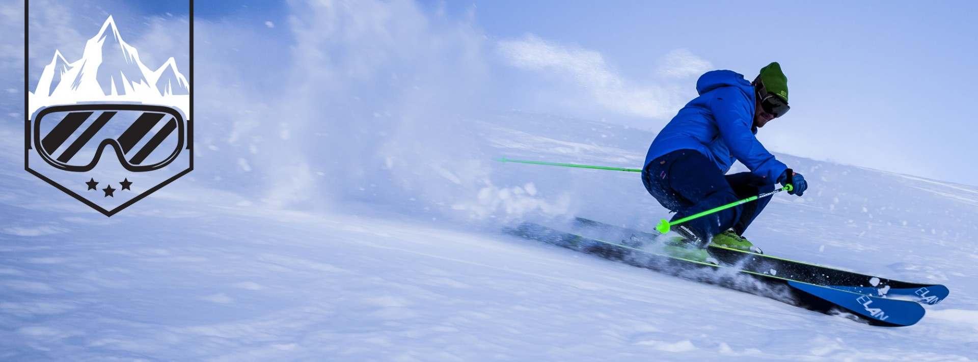 Chamrousse Ski derby